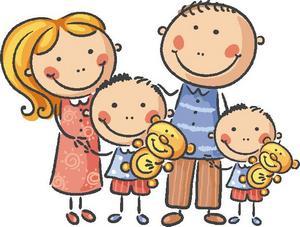 Ja I Moja Rodzina Przedszkole Samorządowe Fantazja W Kwaczale