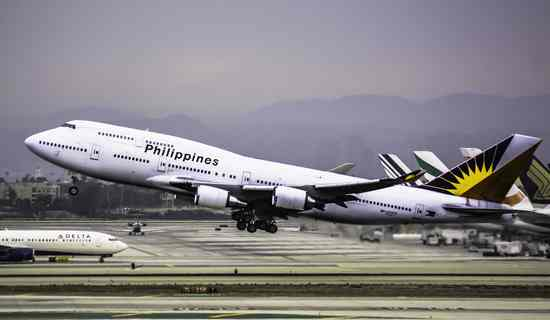 Philipines Airlines