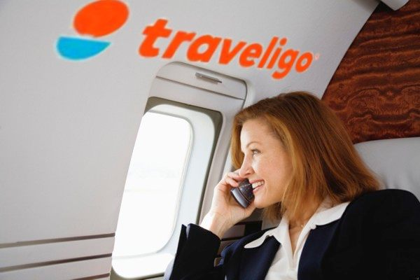 Traveligo - multiagencja