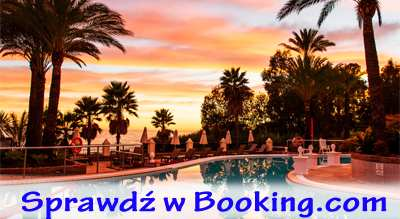 Costa del Sol w booking.com
