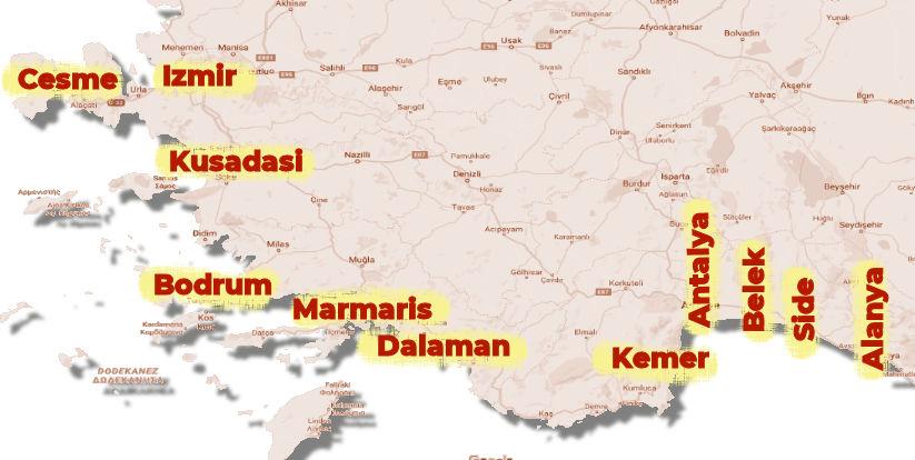 Czy Warto Poleciec Do Turcji